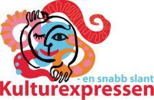 Tre nya projekt får Kulturexpressen – en snabb slant