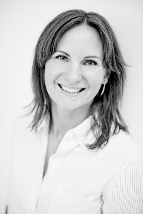 Maria Göransdotter ny på Science Park Jönköping