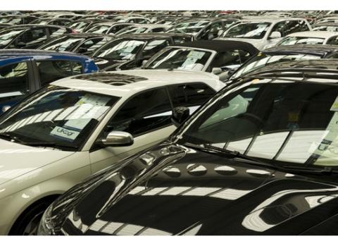 Bästa september månaden sedan 2007 då vi började mäta försäljningen av begagnade personbilar