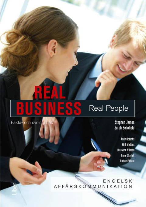 Real Business – Real People