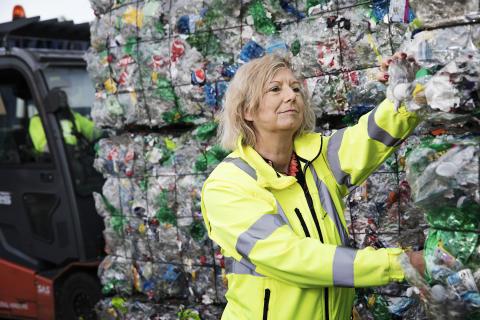 Heidi Schütt Larsen  - vicedirektør