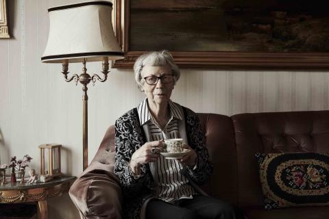 Hemfrid satsar på att förenkla vardagen för äldre