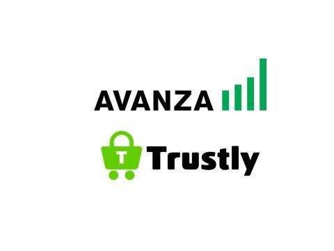 Insättningar i realtid resultat av nytt samarbete mellan Trustly och Avanza