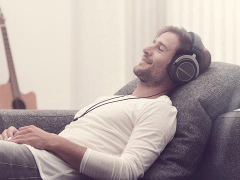New beyerdynamic Amiron headphones