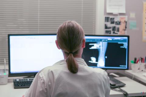 Seminar for beskrivende radiografer og ultralydradiografer