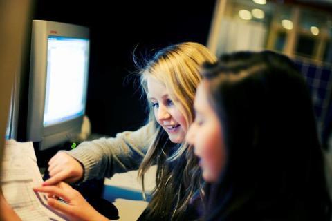 Digitalt lyft för ett bättre lärande i Stockholms stad