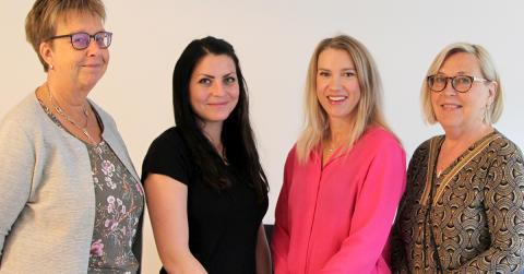 Nytt samverkansprojekt mellan socialtjänst och psykiatri