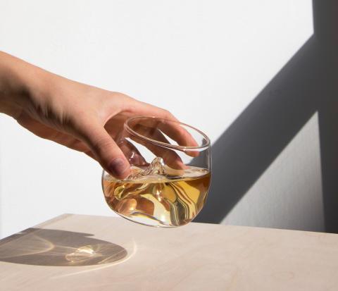 Beckmans Designhögskola + ALMA = Cocktail