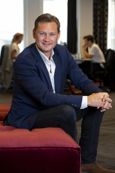 Gustaf Hagman