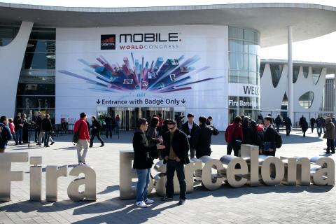 Cloudberry åker till MWC i Barcelona