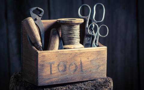 5 steg for å velge de rette verktøyene