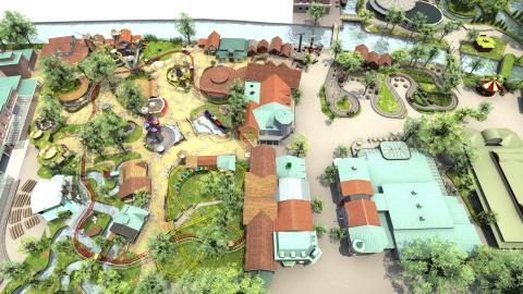 Liseberg plans biggest investment ever for kids in 2013