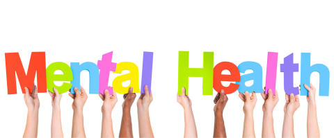 Mental Health Day 9:e oktober