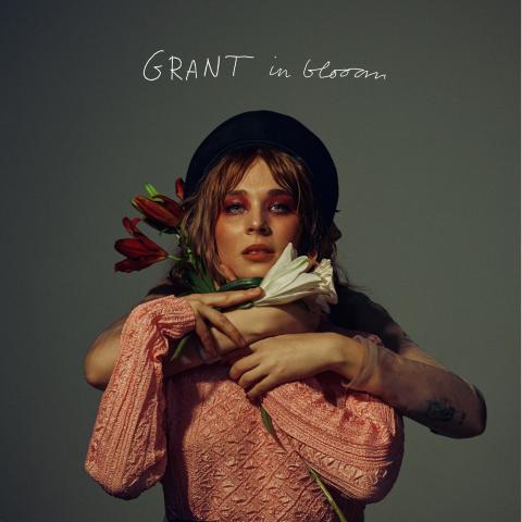 Sveriges nya poplöfte GRANT släpper idag debutalbumet In Bloom - spelar på Way Out West