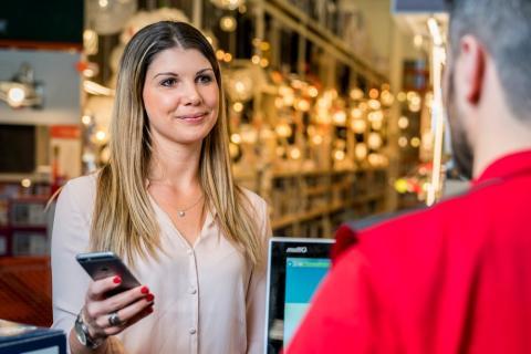 Resurs Bank lanserar digital ansökan vid kreditköp – en fullträff för konsumenter och handlare