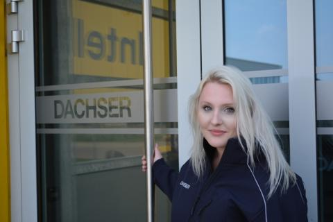 Dachser del i unikt svensk- danskt utbildningskoncept  för speditörslärlingar