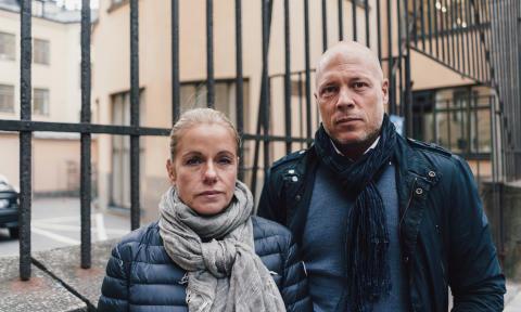 Fastighetsfallet – Pascale och Paul Reif