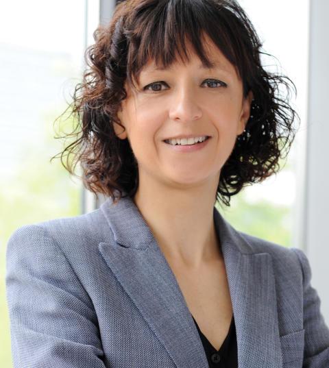 Forska!Sveriges utmärkelse till forskare 2016 går till Emmanuelle Charpentier