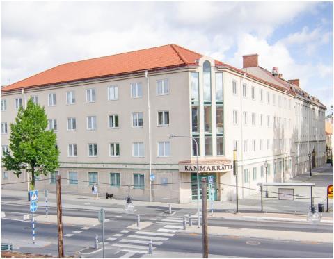 Ivarssons fastigheter jönköping