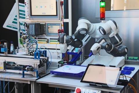 """Forum für technologische Zukunftsfragen an der TH Wildau: Konferenz """"Angewandte Automatisierungstechnik in Lehre und Entwicklung"""""""