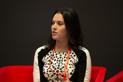 5 minutes with Vikki Chowney on embracing disruption in PR and Comms