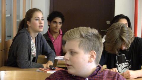 Bättre återkoppling till elever genom ny teknik
