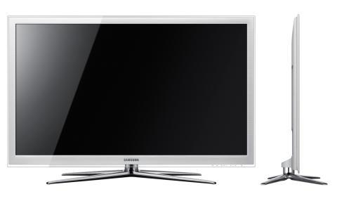LED-tv C6510