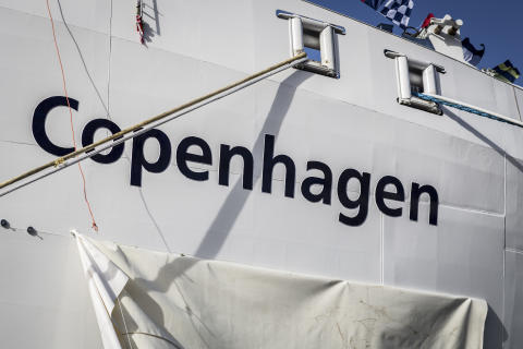 """""""Copenhagen"""""""