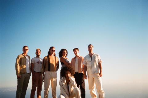 Jungle annonserer slippet av sitt andre album, og spiller konsert i Oslo i oktober