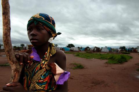 Centralafrikanska republiken - bild 1