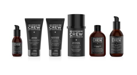 American Crew Shaving
