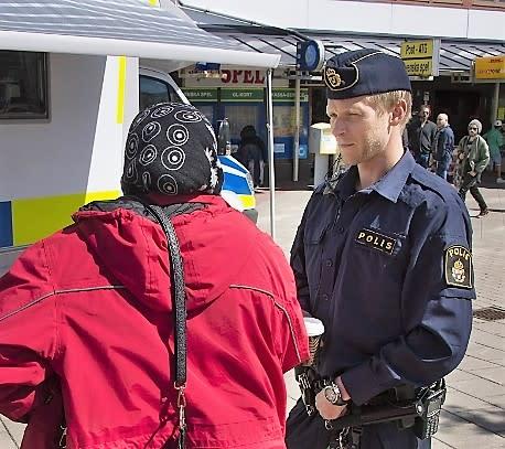 Stockholm lär av Biskopsgården.