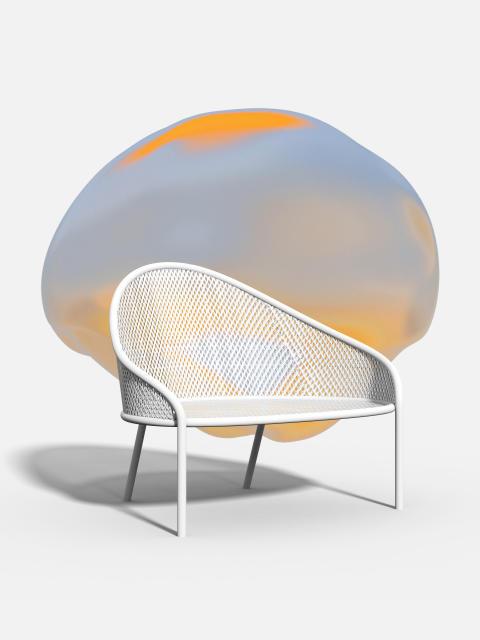 Cloud - formgivning Märta Hägglund