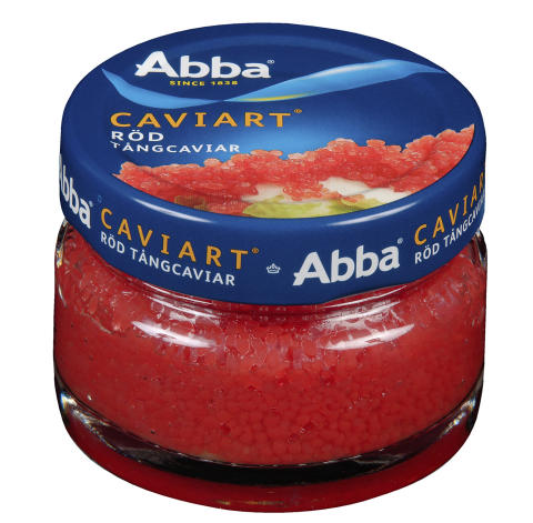 Abba Caviart (Röd Tångcaviar)