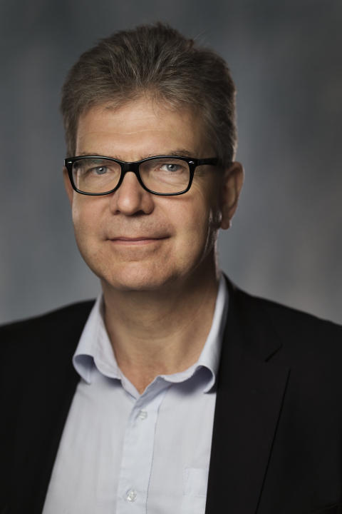 Lars Furh Pedersen