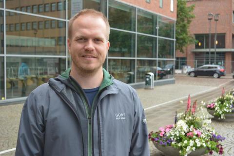 Andreas Nordin
