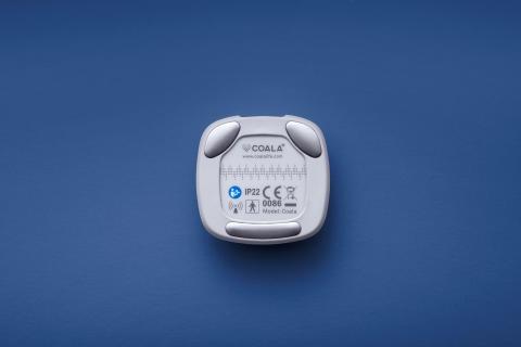 FDA clears the Coala Heart Monitor