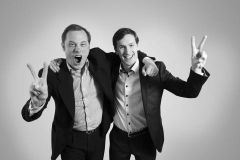 Nya affärsidéer uppmärksammas i Sveriges största entreprenörskapstävling