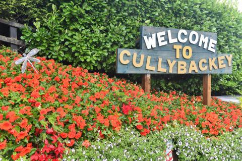 Cullybackey