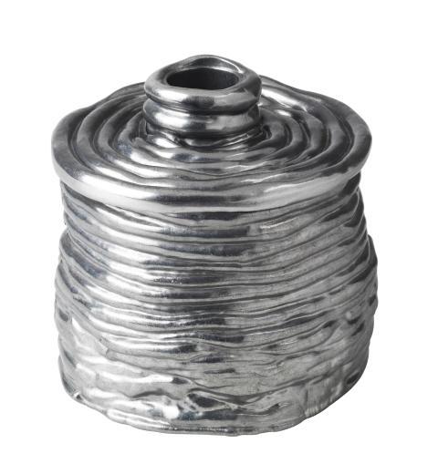 VÄRMER lysestage aluminium 79.-