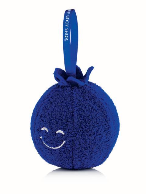 Blueberry Sponge