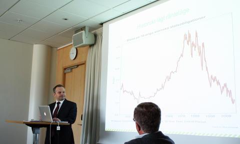 Ny makroekonomisk analys från Svensk Byggtjänst: Renovering av miljonprogrammet med staten som finansiell motor kan rädda tillväxten - utan subventioner