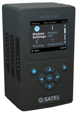 SATELLAR -den nya generationen radiomodem från SATEL