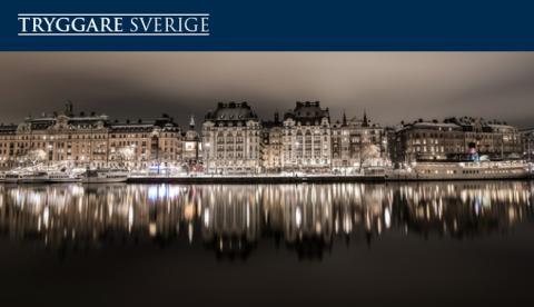 Gäller svensk lag i City?