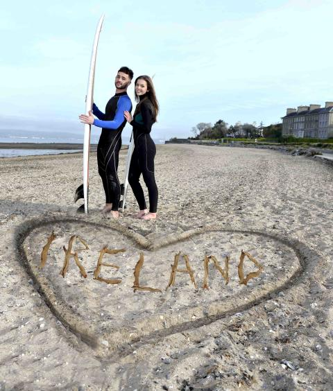 Fall for Ireland with a Stena Line break