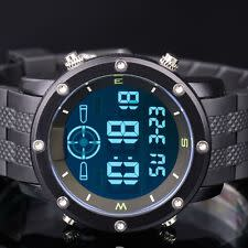 Global Outdoor Watch Market Forecasts to 2021 and Analysis