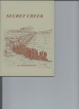 Secret Creek cover