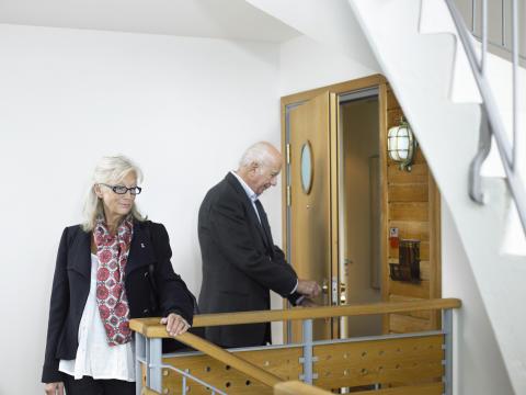 Stor ökning av inbrott i Stockholmstrakten i sommar får bostadsägare att agera