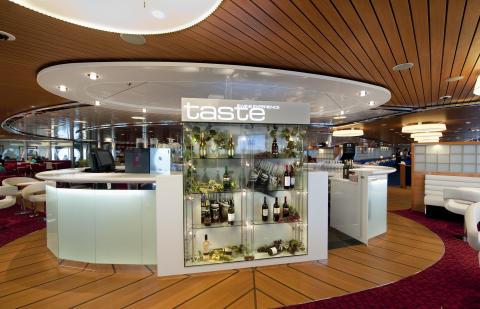 Taste Wein Bar