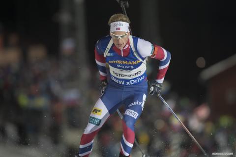 Henrik Ostersund